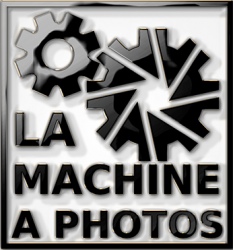 La Machine A Photos